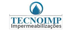 impermeabilização em reservatório de água - Tecnoimp