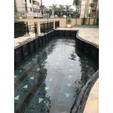 empresa de impermeabilização de piscina de azulejo Jardim América