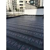 impermeabilização de quadra poliesportiva com arquibancada valor Jardim das Acácias