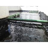onde encontro empresa especializada em impermeabilização de laje Mauá