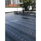 onde encontro impermeabilização de quadra poliesportiva de asfalto Campo Limpo