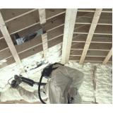 onde tem injeção de poliuretano em telhas Guararema